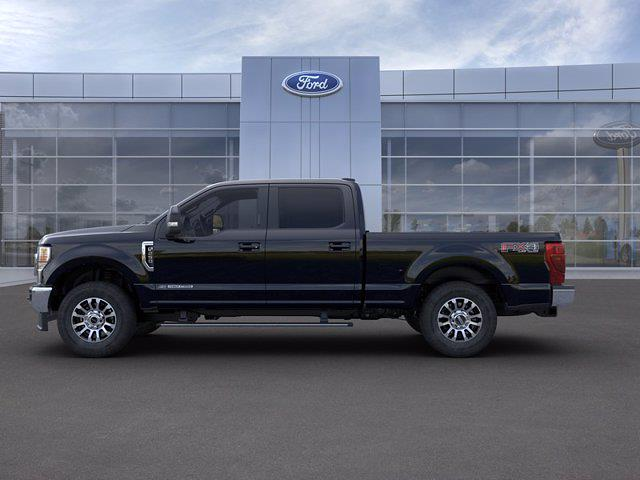 2021 Ford F-250 Crew Cab 4x4, Pickup #FM495 - photo 4