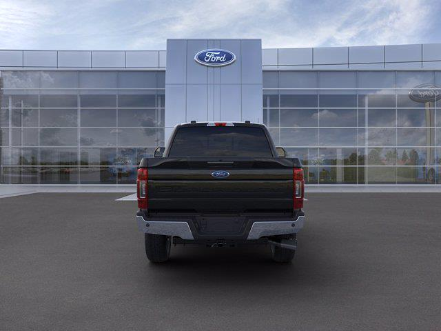 2021 Ford F-250 Crew Cab 4x4, Pickup #FM495 - photo 5