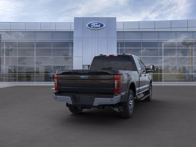 2021 Ford F-250 Crew Cab 4x4, Pickup #FM495 - photo 8