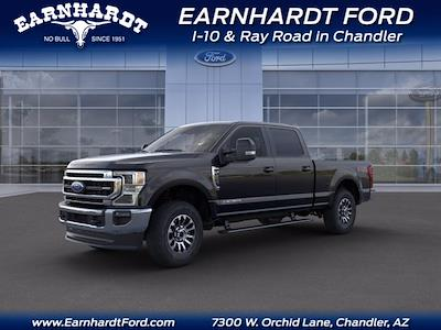 2021 Ford F-250 Crew Cab 4x4, Pickup #FM495 - photo 1