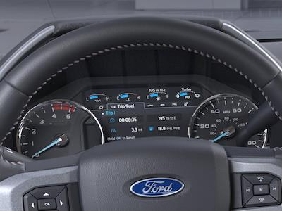2021 Ford F-250 Crew Cab 4x4, Pickup #FM495 - photo 13