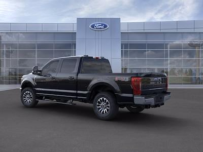 2021 Ford F-250 Crew Cab 4x4, Pickup #FM495 - photo 2