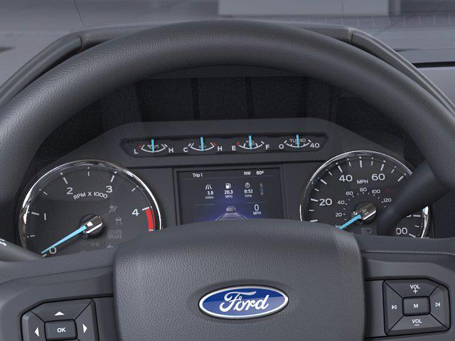 2021 Ford F-450 Regular Cab DRW 4x4, Pickup #FM498 - photo 13