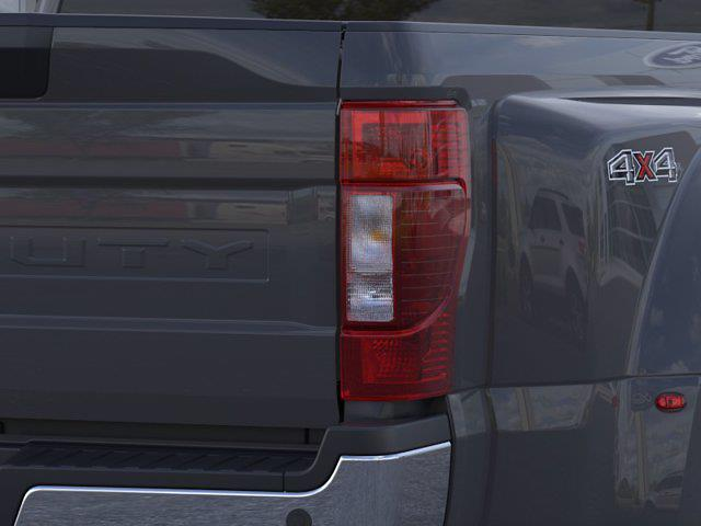 2021 Ford F-450 Regular Cab DRW 4x4, Pickup #FM498 - photo 21