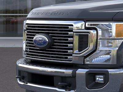 2021 Ford F-450 Regular Cab DRW 4x4, Pickup #FM498 - photo 17