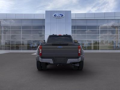 2021 Ford F-450 Regular Cab DRW 4x4, Pickup #FM498 - photo 5