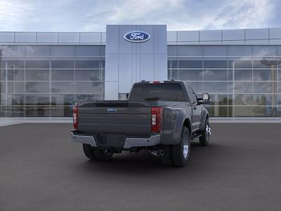 2021 Ford F-450 Regular Cab DRW 4x4, Pickup #FM498 - photo 8