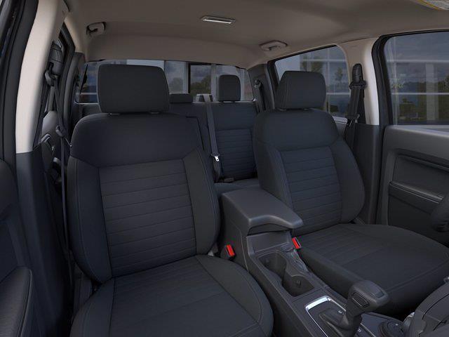 2021 Ranger SuperCrew Cab 4x4,  Pickup #FM545 - photo 10