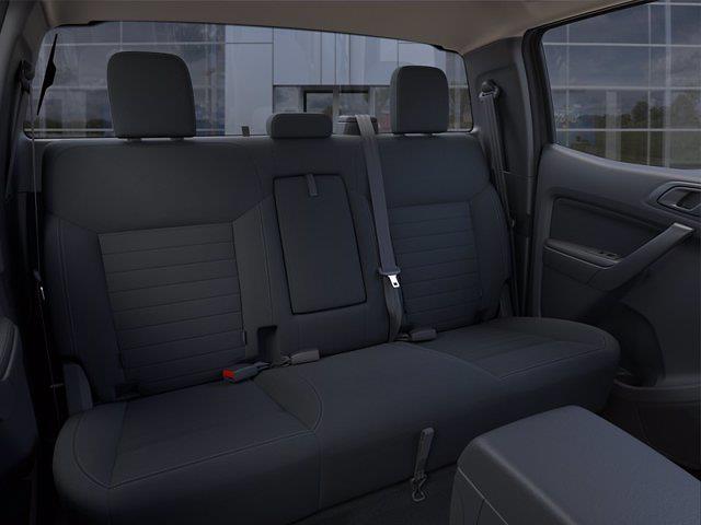 2021 Ranger SuperCrew Cab 4x4,  Pickup #FM545 - photo 11
