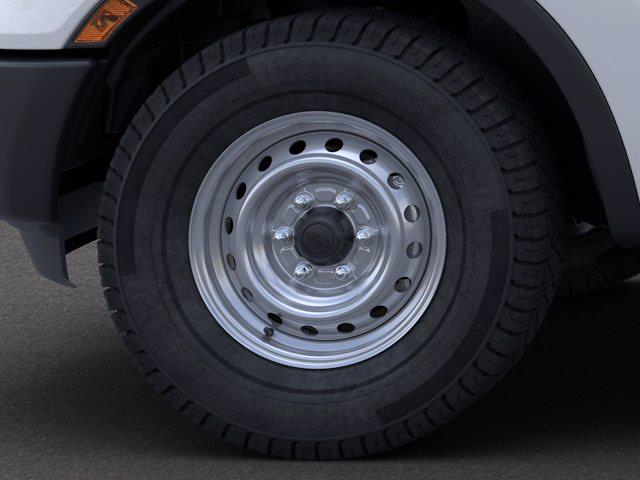 2021 Ranger SuperCrew Cab 4x4,  Pickup #FM545 - photo 19