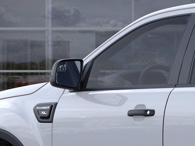 2021 Ranger SuperCrew Cab 4x4,  Pickup #FM545 - photo 20