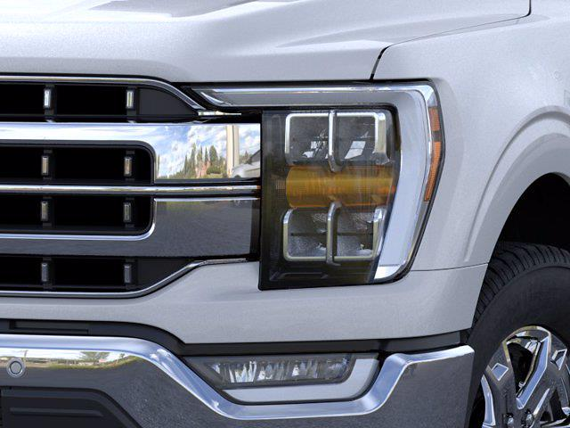 2021 Ford F-150 SuperCrew Cab 4x4, Pickup #FM565 - photo 18