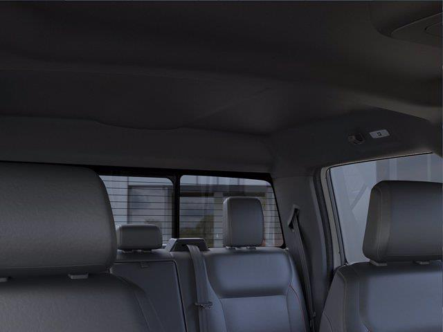 2021 Ford F-150 SuperCrew Cab 4x4, Pickup #FM565 - photo 22