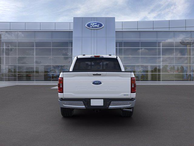 2021 Ford F-150 SuperCrew Cab 4x4, Pickup #FM565 - photo 5