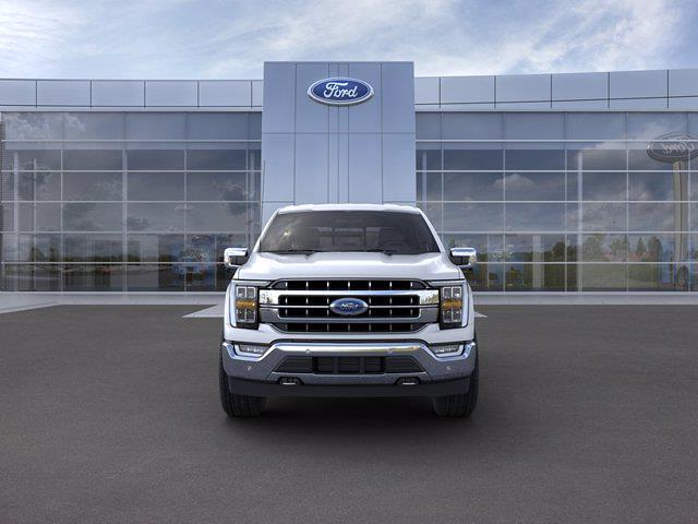 2021 Ford F-150 SuperCrew Cab 4x4, Pickup #FM565 - photo 6
