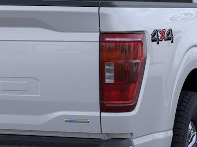 2021 Ford F-150 SuperCrew Cab 4x4, Pickup #FM565 - photo 21