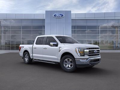 2021 Ford F-150 SuperCrew Cab 4x4, Pickup #FM565 - photo 7