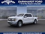 2021 Ford F-150 SuperCrew Cab 4x4, Pickup #FM565 - photo 1