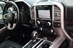 2017 Ford F-150 SuperCrew Cab 4x2, Pickup #FM576B - photo 10