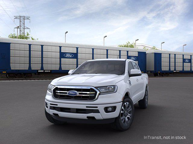 2021 Ford Ranger SuperCrew Cab 4x2, Pickup #FM600 - photo 3