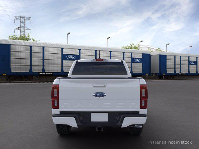 2021 Ford Ranger SuperCrew Cab 4x2, Pickup #FM600 - photo 5