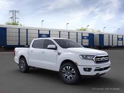 2021 Ford Ranger SuperCrew Cab 4x2, Pickup #FM600 - photo 7