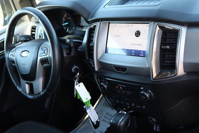 2021 Ford Ranger SuperCrew Cab 4x2, Pickup #FM632 - photo 10