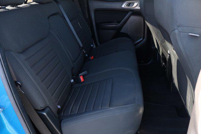 2021 Ford Ranger SuperCrew Cab 4x2, Pickup #FM632 - photo 11