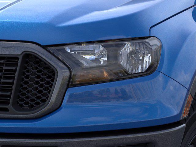 2021 Ford Ranger SuperCrew Cab 4x2, Pickup #FM632 - photo 18