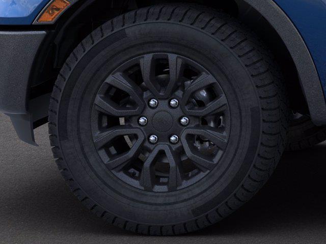 2021 Ford Ranger SuperCrew Cab 4x2, Pickup #FM632 - photo 19