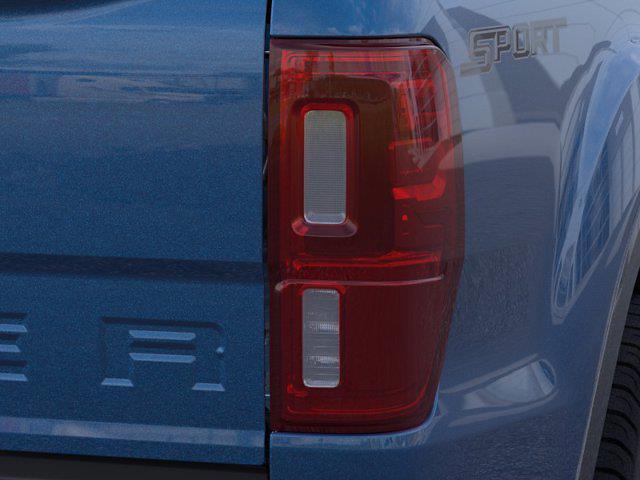 2021 Ford Ranger SuperCrew Cab 4x2, Pickup #FM632 - photo 21