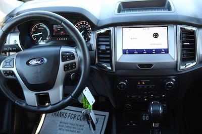 2021 Ford Ranger SuperCrew Cab 4x2, Pickup #FM632 - photo 12