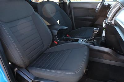 2021 Ford Ranger SuperCrew Cab 4x2, Pickup #FM632 - photo 9