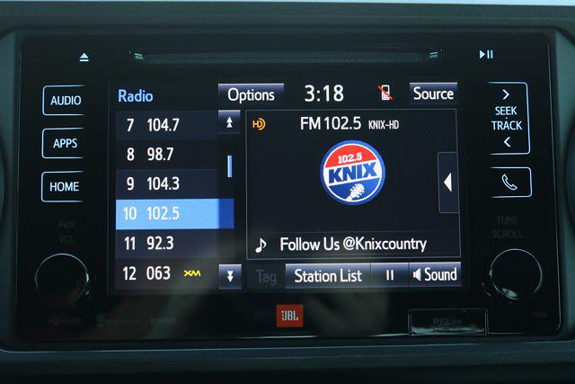 2018 Toyota Tacoma Double Cab 4x4, Pickup #FM635A - photo 14
