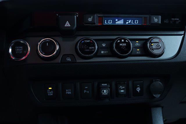2018 Toyota Tacoma Double Cab 4x4, Pickup #FM635A - photo 16