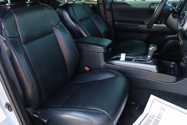 2018 Toyota Tacoma Double Cab 4x4, Pickup #FM635A - photo 9
