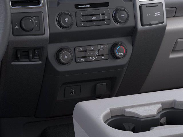 2021 Ford F-250 Crew Cab 4x4, Pickup #FM642 - photo 15