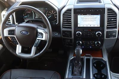 2017 Ford F-150 SuperCrew Cab 4x4, Pickup #FM645A - photo 12
