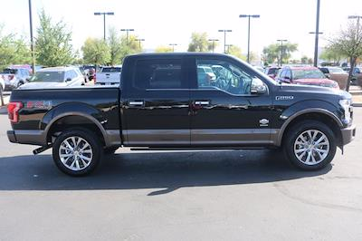 2017 Ford F-150 SuperCrew Cab 4x4, Pickup #FM645A - photo 5