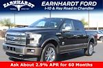 2017 Ford F-150 SuperCrew Cab 4x4, Pickup #FM645A - photo 1