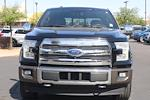 2017 Ford F-150 SuperCrew Cab 4x4, Pickup #FM645A - photo 3