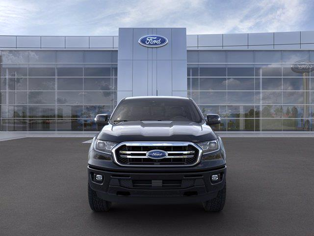 2021 Ford Ranger SuperCrew Cab 4x2, Pickup #FM656 - photo 6
