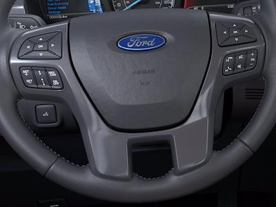 2021 Ford Ranger SuperCrew Cab 4x2, Pickup #FM656 - photo 12