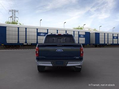 2021 Ford F-150 SuperCrew Cab 4x4, Pickup #FM664 - photo 5