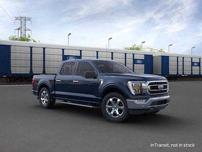 2021 Ford F-150 SuperCrew Cab 4x4, Pickup #FM664 - photo 7