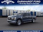 2021 Ford F-150 SuperCrew Cab 4x4, Pickup #FM664 - photo 1