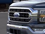 2021 Ford F-150 SuperCrew Cab 4x4, Pickup #FM664 - photo 17