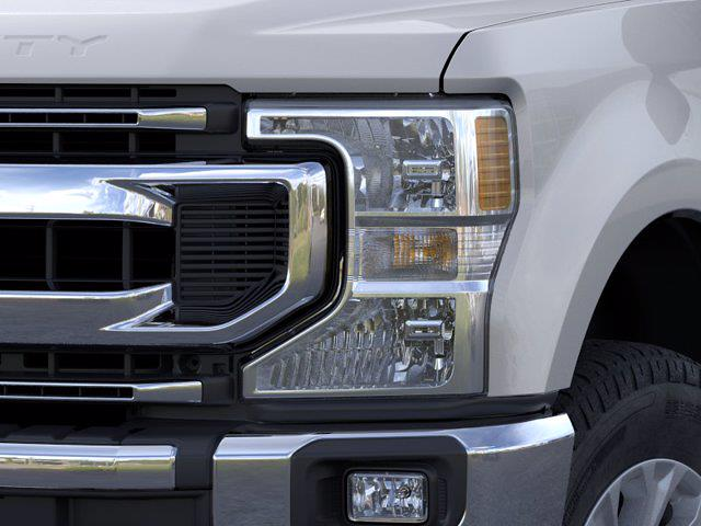 2021 Ford F-250 Crew Cab 4x4, Pickup #FM683 - photo 18