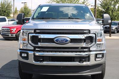 2021 Ford F-250 Crew Cab 4x4, Pickup #FM683 - photo 3
