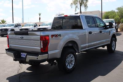2021 Ford F-250 Crew Cab 4x4, Pickup #FM683 - photo 5
